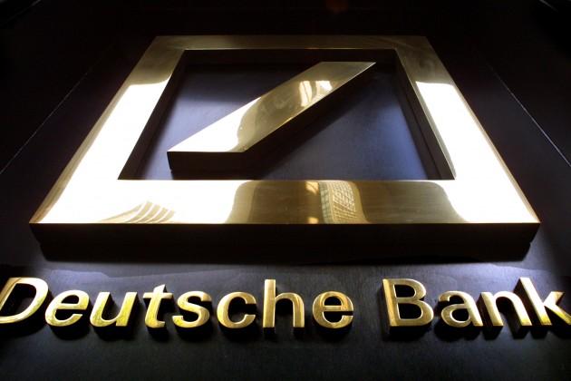 Deutsche Bank привлечет €8млрд путем продажи акций