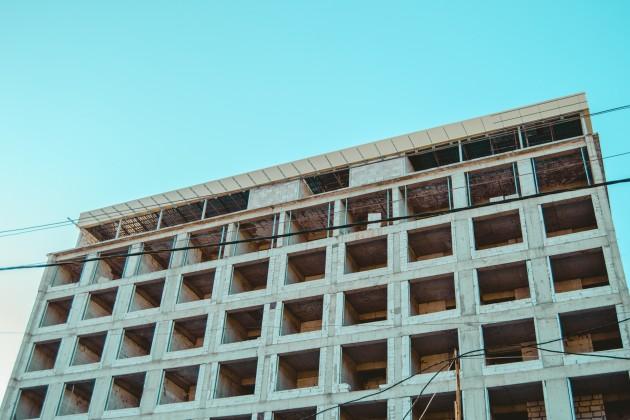 В Актюбинской области построят 9 студенческих общежитий