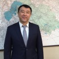 Заместителем председателя КГА назначен Айбек Альжанов