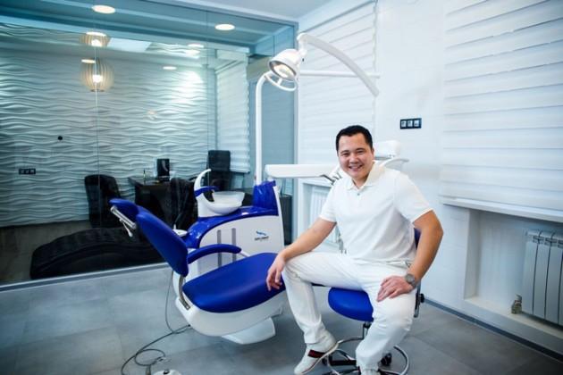 Улыбка намиллион, или стоматология как искусство