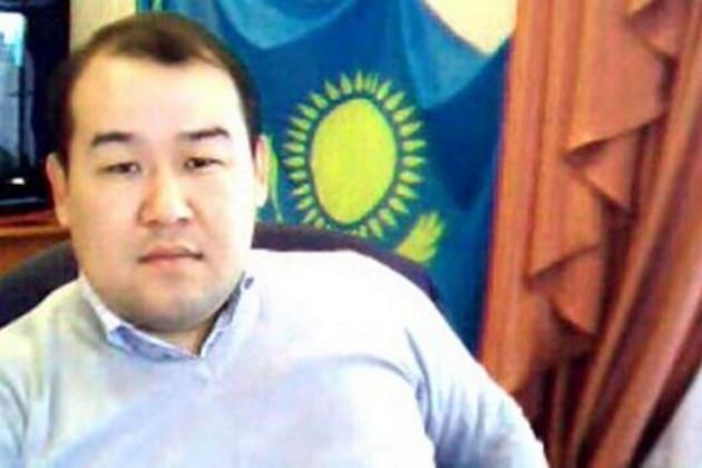 Задержан беглый чиновник акимата Усть-Каменогорска