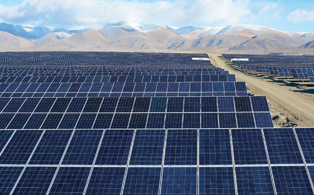 В Туркестанской области откроется солнечная электростанция