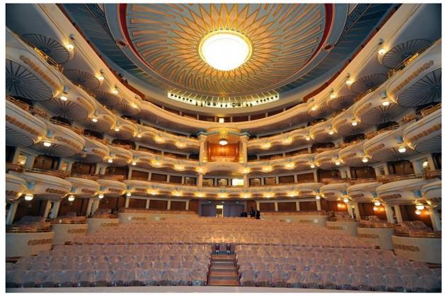 Билеты в «Астана Оперу» будут доступными