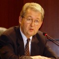 Аслан Мусин назначен послом в Хорватии