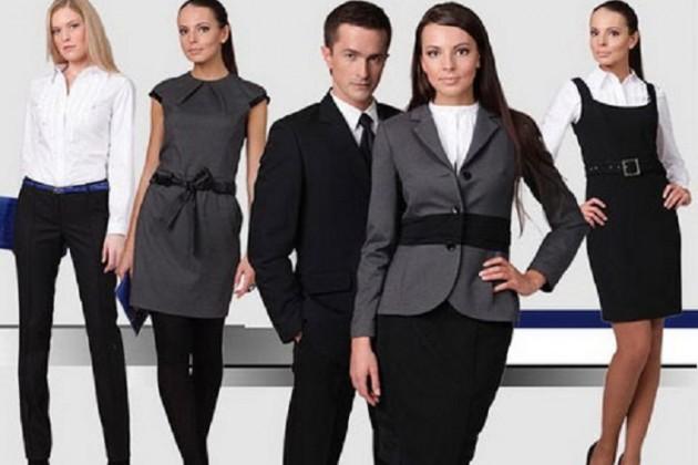 71% компаний придерживаются дресс-кода