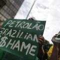 Ведущих политиков Бразилии подозревают вполучении взяток