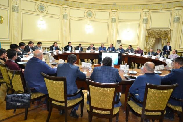 Антикоррупционное ведомство сопровождает более 160бизнес-проектов