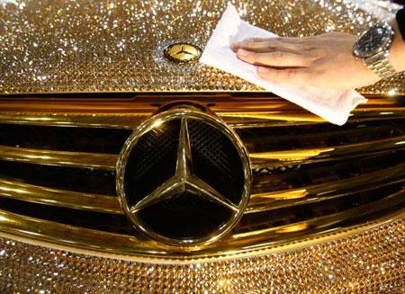 Налог на роскошь появится в России уже в октябре