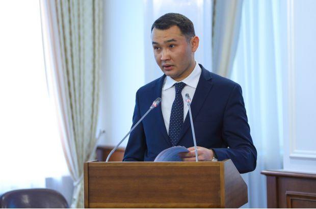 Сапарбек Туякбаев: Мы определили как работать с бизнесом