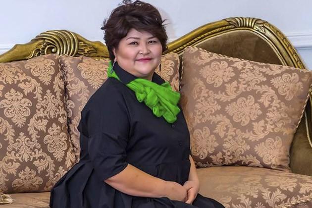 Алматинская Золушка Акма: В клининг пришла от отчаяния