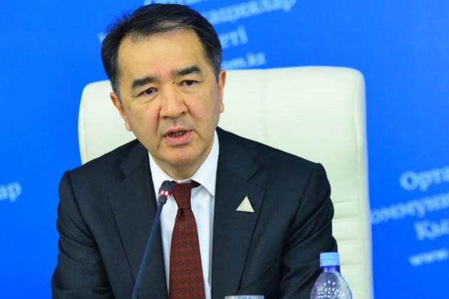 Казахстан и Украина увеличат товарооборот