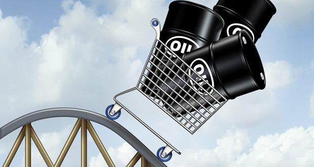 Нефть дешевеет на фоне укрепления доллара