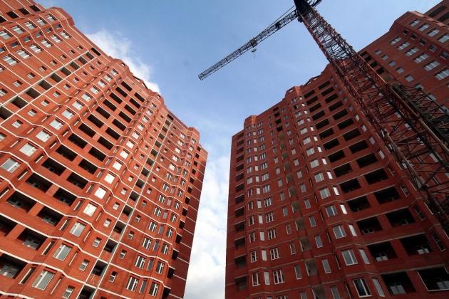 Средства программы рефинансирования ипотечных займов будут освоены 1апреля