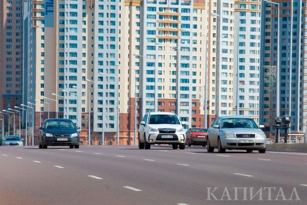 По какой цене можно приобрести строящееся жилье в Астане?