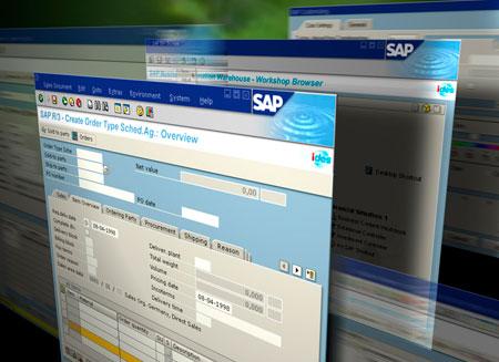 SAP инвестирует в развитие бизнеса в СНГ 25 млн. евро