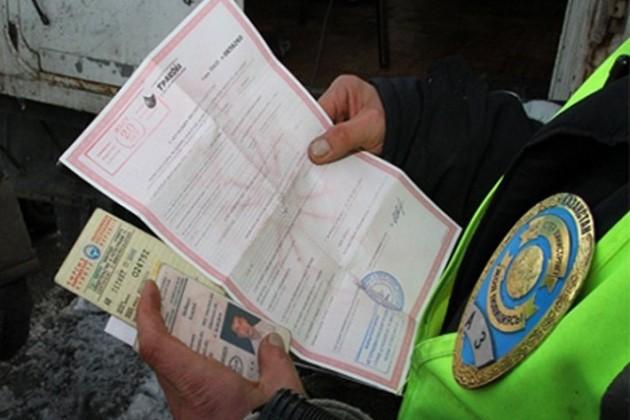 Штрафы за нарушения ПДД увеличатся с 30 апреля