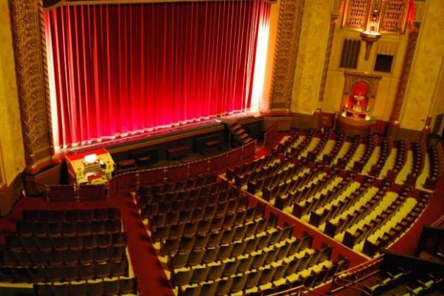 Ромео и Джульетта откроет новый театральный сезон театра им. Горького