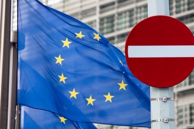 ЕСпродлил экономические санкции против России