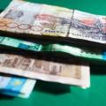 Розничный портфель депозитов увеличился на 370 млрд тенге