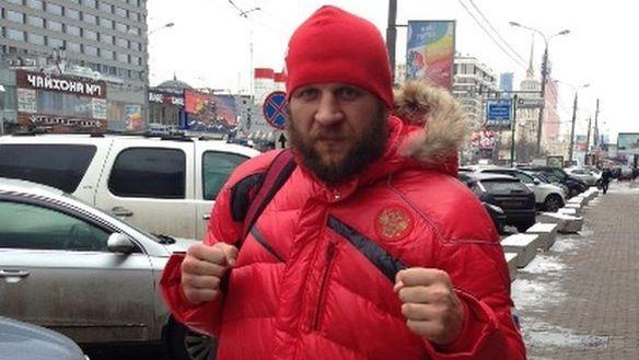 Назван соперник Александра Емельяненко