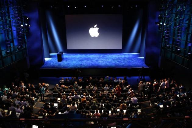 Apple объявила дату презентации новых iPhone и iPad