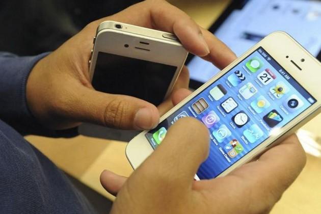 Новогодняя ночь: сеть «Кселл» передала рекордный объем мобильного интернета