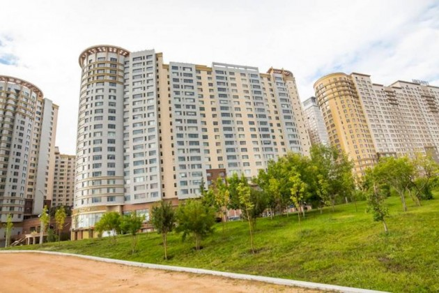 Как накопить ичто купить вместо квартиры вHighvill Astana?