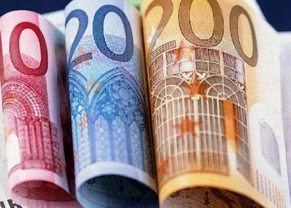 Латвия переходит на евро
