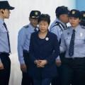 Экс-президент Южной Кореи приговорена к24годам тюрьмы