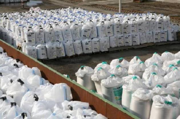 В РК построят завод по выпуску удобрений