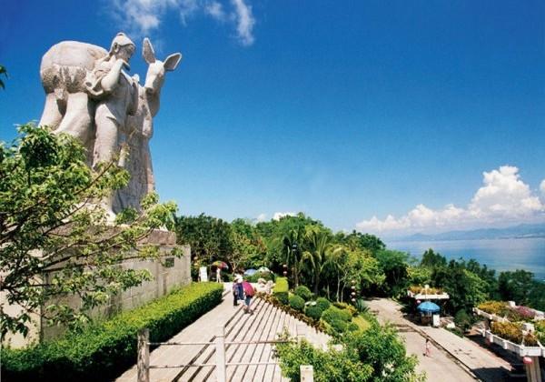Остров Хайнань в ценах