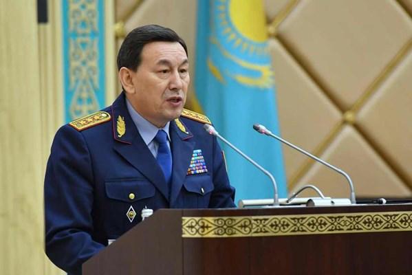 ВКазахстане хотят снизить штрафы занекоторые нарушения ПДД