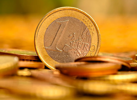Кризис евро может усилиться осенью