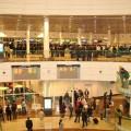 СIATA ведутся переговоры поизменению кода аэропорта Астаны