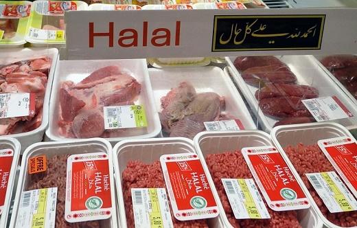 Во Франции создали тест на халяльность мяса