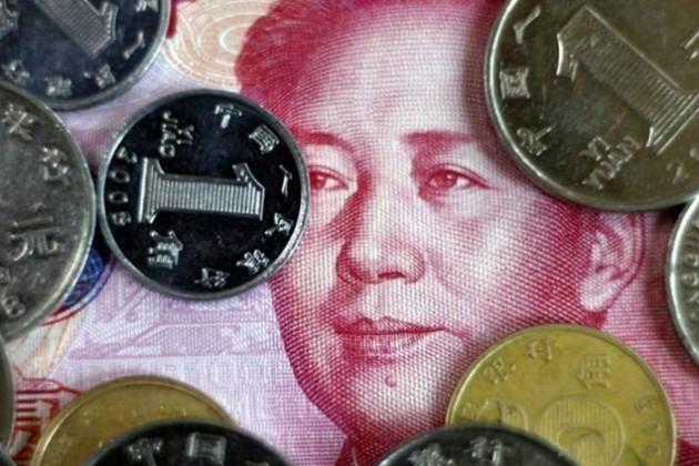 Ослабление юаня опаснее для мировой экономики, чем Brexit