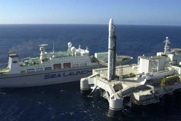 S7закрыла сделку попокупке Sea Launch
