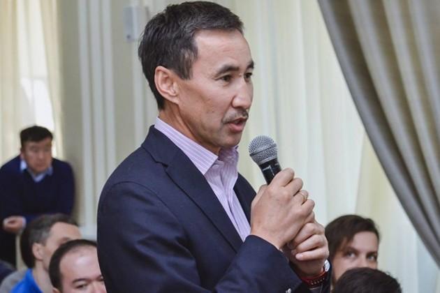 Муратхан Токмади признался вубийстве банкира Ержана Татишева