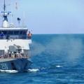 ВМС завершили сбор по казахстанскому сектору Каспийского моря
