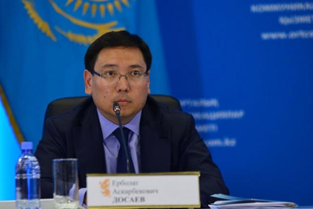 Участие РК в АБИИ позволит реализовать проекты в рамках «Нұрлы Жол»