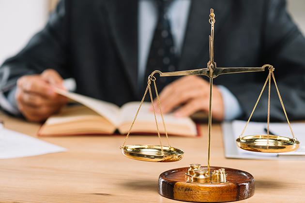 Три шага для усиления независимости судей