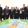 ВАстане построят жилой комплекс сучастием сербских бизнесменов