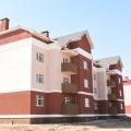ВАктобе достроены первые дома попрограмме Нұрлы жер