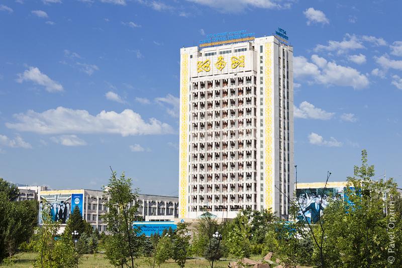 """Российские вузы возглавили рейтинг QS """"Развивающаяся Европа и Центральная Азия"""""""