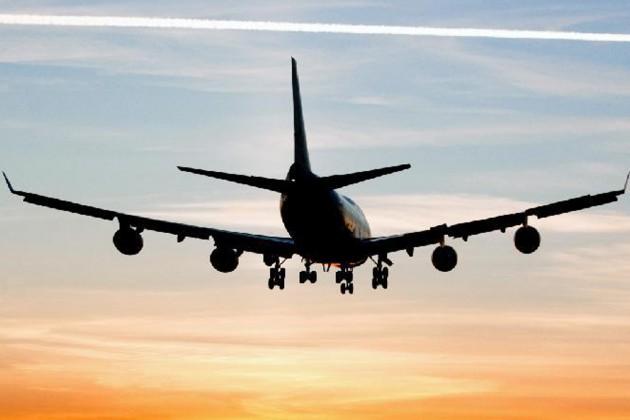Выполнен первый прямой рейс изАвстралии вБританию
