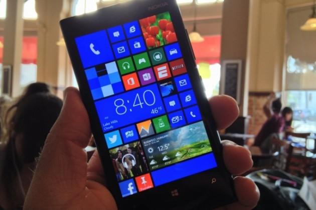 К 2016 году Windows Phone может обогнать iOS