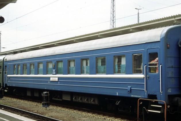 Финполиция расследует дело о подмене вагонов