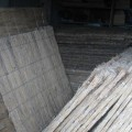 Камышитовые плиты начали делать под Алматы