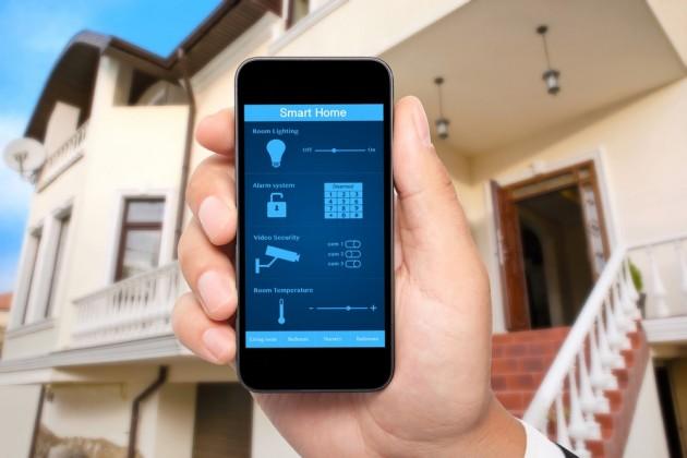 К2022году вЕвропе будет более 100млн «умных» домов