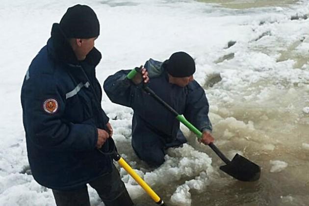 1 млрд тенге направят на оказание помощи пострадавшим от паводков